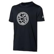 ボーイズ テック ワールド ロゴTシャツ 1364724 001