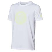 ボーイズ テック ワールド ロゴTシャツ 1364724 100