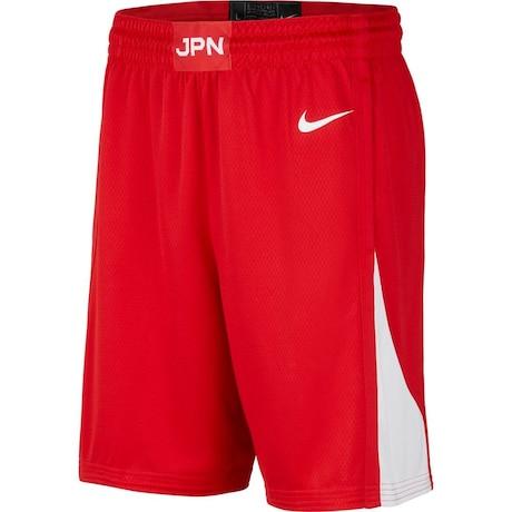 バスケットボールウェア 東京五輪JPNリミテッド ショートパンツ 日本代表 JAPAN ジャパン ユニフォーム CZ4289-657FA20HP