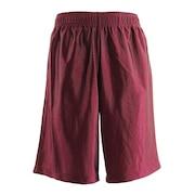 バスケットボールウェア ジュニア ポケット付 バスケハーフパンツ 751PG9CD6713 WIN