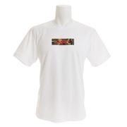 BOX HOOK カモ Tシャツ 8F10301 オンライン価格
