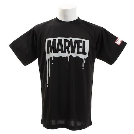 【多少の傷汚れありの為大奉仕】MARVEL Tシャツ メンズ 半袖 プラクティスシャツ DS0192001 【 バスケットボール ウェア 】