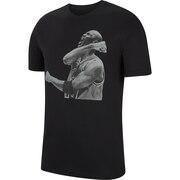 フォト 半袖クルーネックTシャツ CN3589-010 【バスケットボール ウェア Tシャツ 半袖 メンズ】