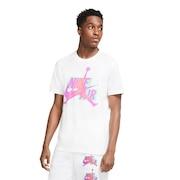 ジャンプマン クラシック HBR 半袖クルーTシャツ CU9571-101FA20HP