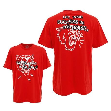 フランチャイズ グラフィック 半袖 Tシャツ 53048003