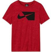 ボーイズ DRI-FIT ハイブリッド 半袖Tシャツ DA0282-657