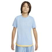 ボーイズ トロフィー グラフィック 半袖Tシャツ DA0299-436