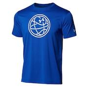 テック バスケットボール アイコン Tシャツ 1364717 400
