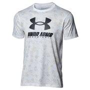 テック フルプリント Tシャツ 1364720 100