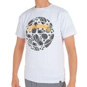 Tシャツ トロピカル SMT210070WH