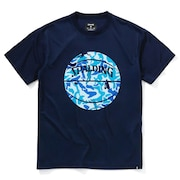 Tシャツ ボーラーカモ SMT210100NV