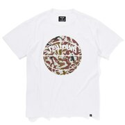 Tシャツ ボーラーカモ SMT210100WH