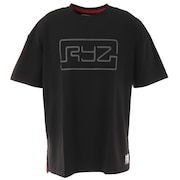 バスケットボールウェア ショートスリーブシャツ 751R1CD4523 BLK