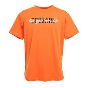 CURSIVE LYOL 半袖Tシャツ EZST-2108-078