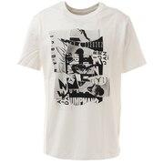 バスケットボールウェア ジャンプマンフライトTシャツ DA9880-100