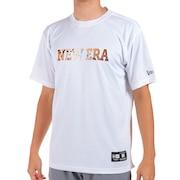 バスケットボールウェア 半袖 テック Tシャツ フロントロゴ バスケットボール 12852932