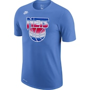 ブルックリン・ネッツ クラシックエディション ロゴ  ドライフィット NBA Tシャツ CT9920-402