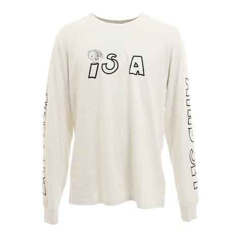 Tシャツ メンズ 長袖 パーケット グラフィックシャツ 59993702 【バスケットボール ウェア】