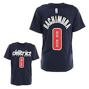 バスケットボールウェア ジュニア HACHIMURA N&N JrTシャツ PK2B8BCJRB02