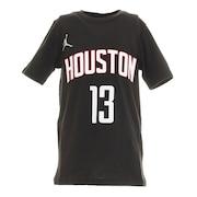 ジュニア ジェームズ・ハーデン ヒューストン・ロケッツ ステートメント ネーム&ナンバーTシャツ PY2B7BCJS-Harden
