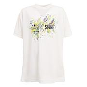 ジュニア デオパーツ 半袖Tシャツ 751G1ES4421 WHT