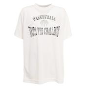 ジュニア デオパーツ 半袖Tシャツ 751G1ES4425 WHT