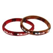 リストバンド WWJD-62-7