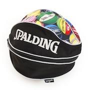 ボールバッグ ボールプリントマルチ 49-001BPM
