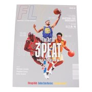 FLY バスケットボールマガジン Yissue08