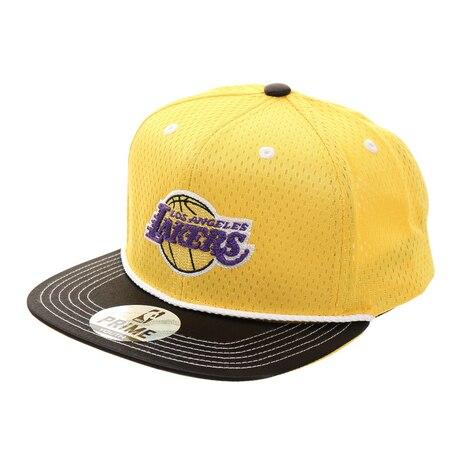 ジュニア ロサンゼルス・レイカーズ NBA キャップ PK2BOBBFG-LAK