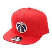 ワシントン・ウィザーズ NBA キッズキャップ PK2BRBADZ-WiZ