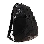 MOBILITY バスケットボールバッグパック 760R1UTC4601 BKWT リュック デイパック