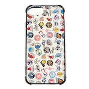 iPhoneケース ALL OVER NBA33286