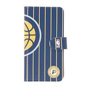 手帳型スマホケース インディアナ・ペイサーズ NBA33342
