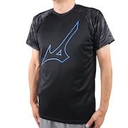 バレーボール プラクティスTシャツ V2MA050592