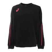 ジュニア バレーボールウェア Tシャツ 長袖 プラクティスロングスリーブトップス 2054A014.002 練習着