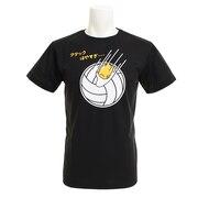 【ぐでたま限定】 Tシャツ 半袖Tシャツ SR0192406X