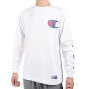 プラクティス ロングTシャツ C3-SV402 010 【バレーボールウェア スポーツウェア】