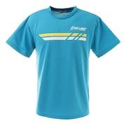 陸上ウェア シャツ アスリートプライドTシャツ N63-086.47
