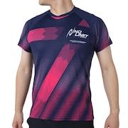 陸上ウェア シャツ グラフィックライト Tシャツ N68-103.05