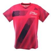 陸上ウェア シャツ グラフィックライト Tシャツ N68-103.65