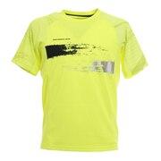 ドライプラスプロ 半袖Tシャツ 771PG0TF9602 YEL