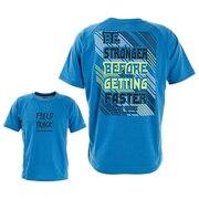 ドライプラス 半袖Tシャツ 771PG0TF9614 BLU