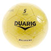 サッカーボール 5号球 (一般 大学 高校 中学校用) BALBIGNY 781D9IM5751 YEL 自主練