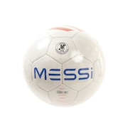 サッカーボール 5号球 (一般 大学 高校 中学校用) 検定球 メッシ AF5662ME 自主練