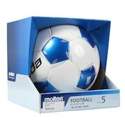 サッカーボール 5号球 (一般 大学 高校 中学校用) ペレーダ3000 F5L3000-WB 自主練