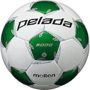 サッカーボール 5号球 (一般 大学 高校 中学校用) ペレーダ3000 F5L3000-WG