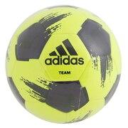 サッカーボール 5号球 (一般 大学 高校 中学校用) チーム ハイブリッド AF5875Y