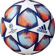 UEFA チャンピオンズリーグ 2020-2021グループリーグ大会 公式試合球 AF5400BRW 5号球