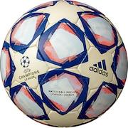 UEFA チャンピオンズリーグ 2020-2021グループリーグ大会 公式試合球レプリカ AF5401BRW 5号球